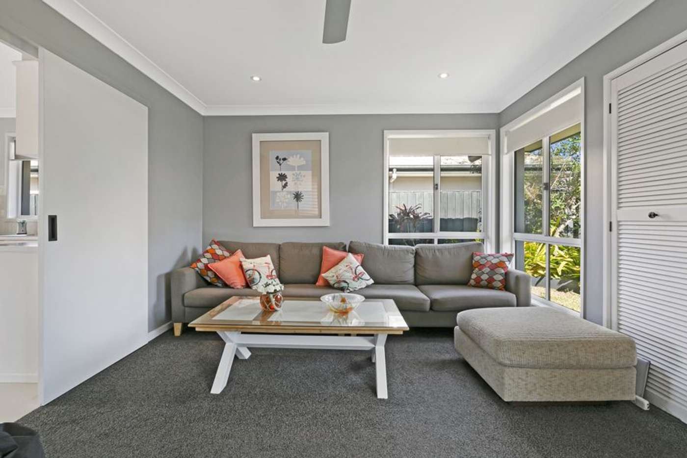 Sixth view of Homely house listing, 40 Seville Circuit, Burleigh Waters QLD 4220
