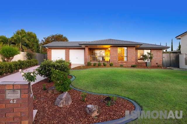 42 Marong St, Sunnybank Hills QLD 4109