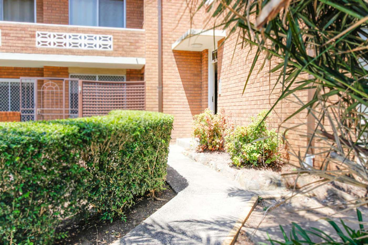 Main view of Homely unit listing, 17/10 Edward Street, Ryde NSW 2112