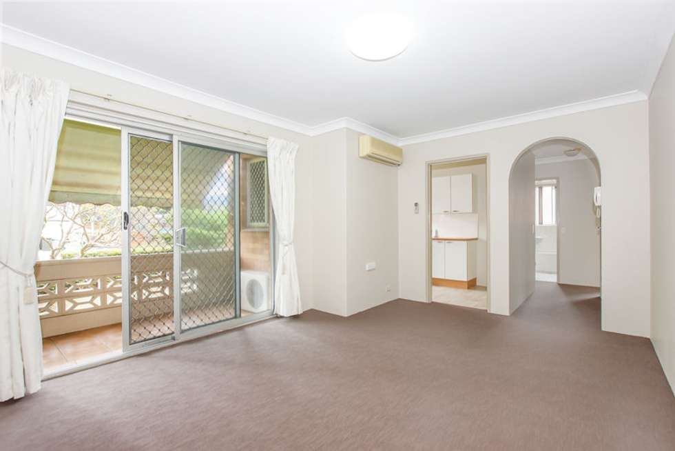 Second view of Homely unit listing, 17/10 Edward Street, Ryde NSW 2112
