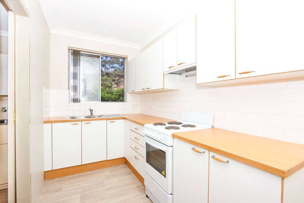 Third view of Homely unit listing, 17/10 Edward Street, Ryde NSW 2112