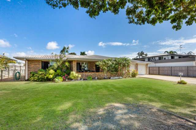 21 Bridge Road, East Mackay QLD 4740