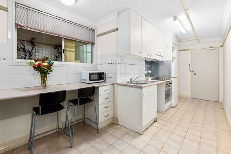 Second view of Homely apartment listing, B/460 ANN STREET, Brisbane City QLD 4000