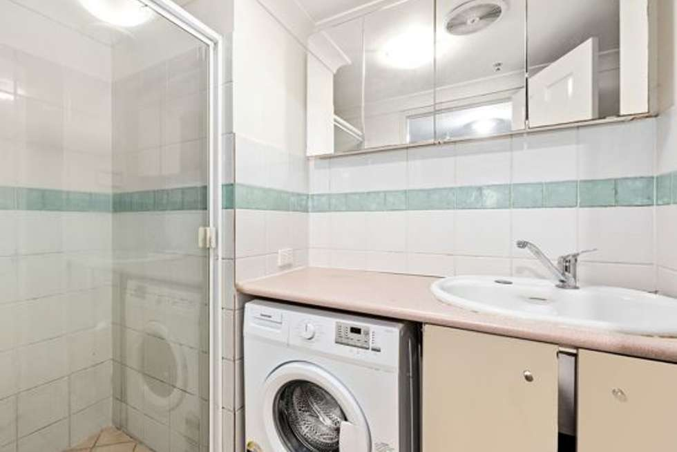 Fifth view of Homely apartment listing, B/460 ANN STREET, Brisbane City QLD 4000