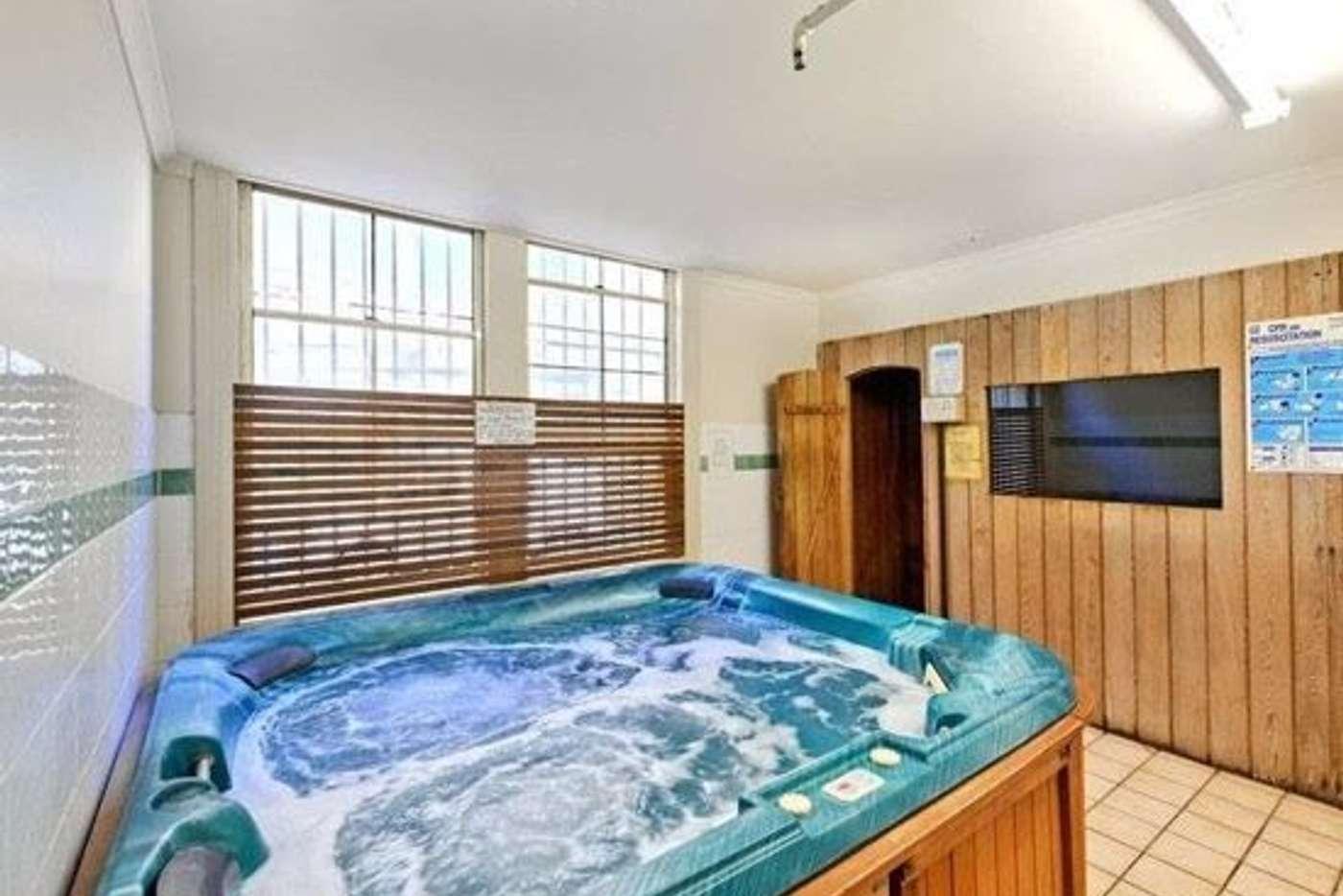 Sixth view of Homely apartment listing, B/460 ANN STREET, Brisbane City QLD 4000