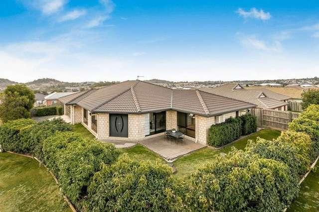 21 Cuttaburra Crescent, Glenvale QLD 4350