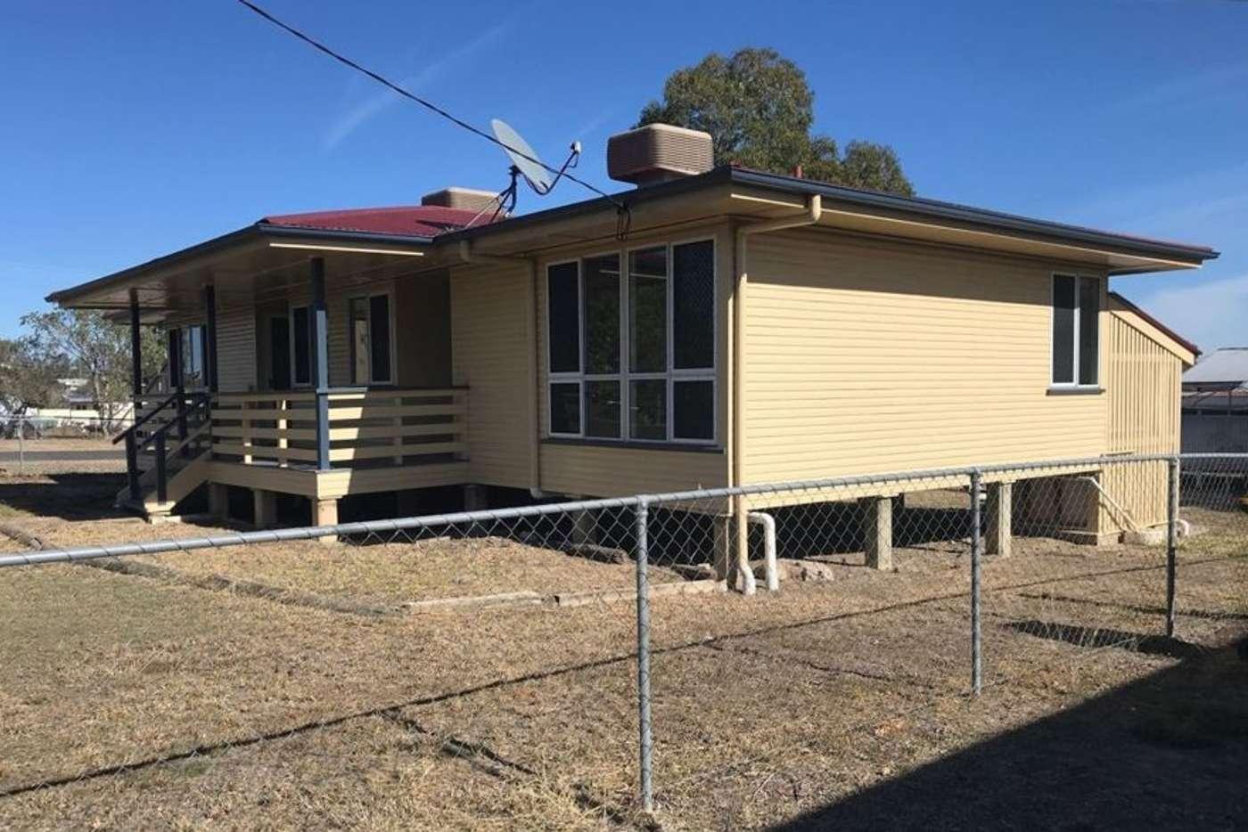 Main view of Homely unit listing, 11 Waterloo Street, Wandoan QLD 4419