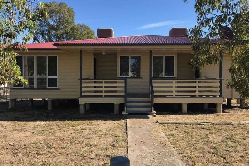 Second view of Homely unit listing, 11 Waterloo Street, Wandoan QLD 4419