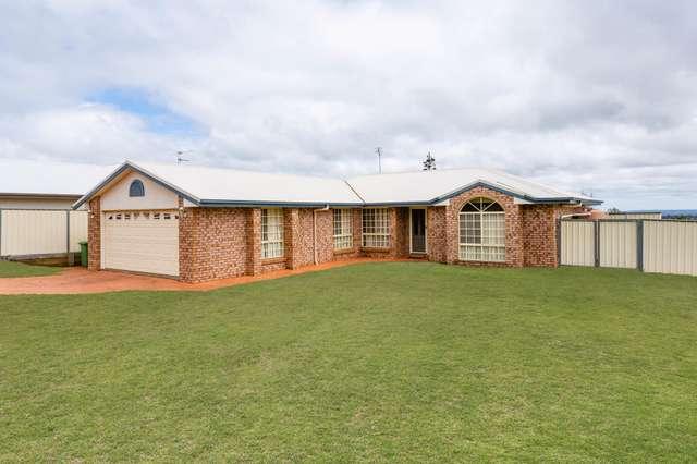 18 Kalimna Drive, Highfields QLD 4352
