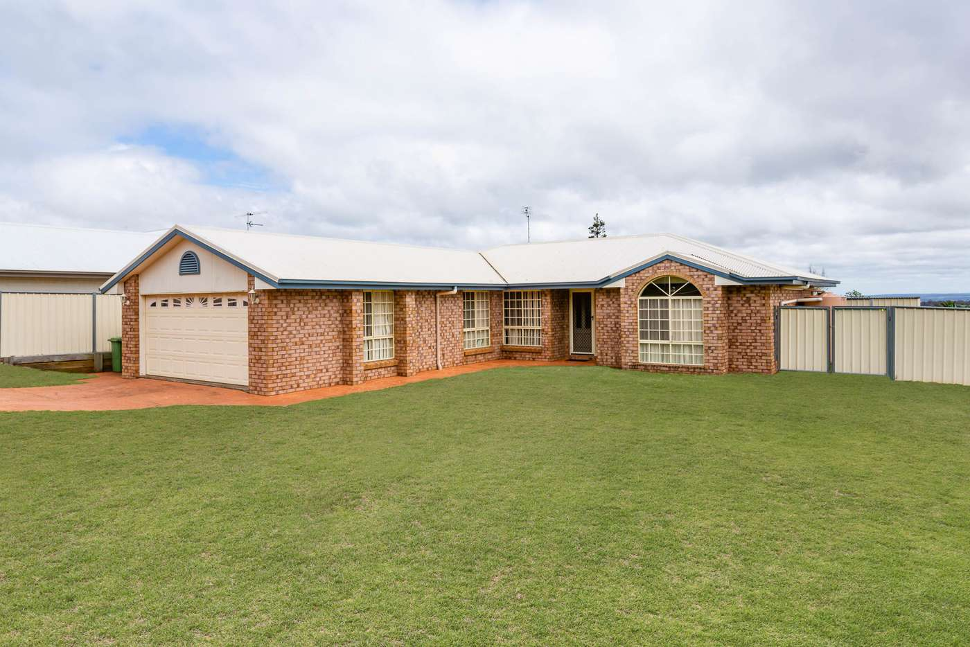 Main view of Homely house listing, 18 Kalimna Drive, Highfields QLD 4352