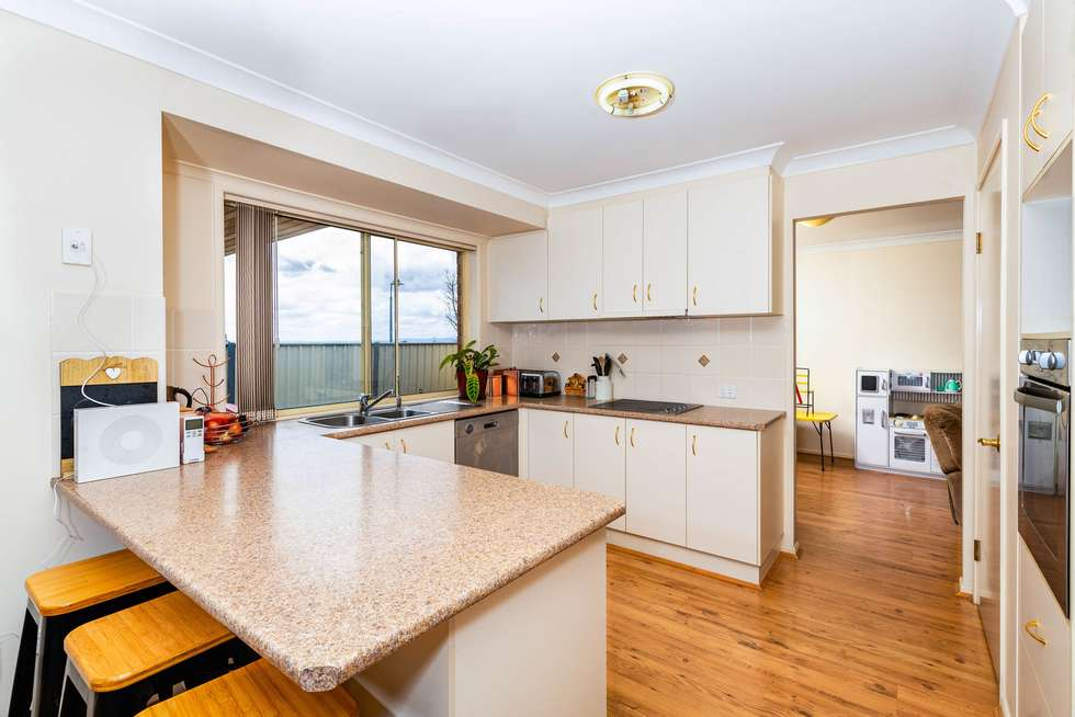 Second view of Homely house listing, 18 Kalimna Drive, Highfields QLD 4352