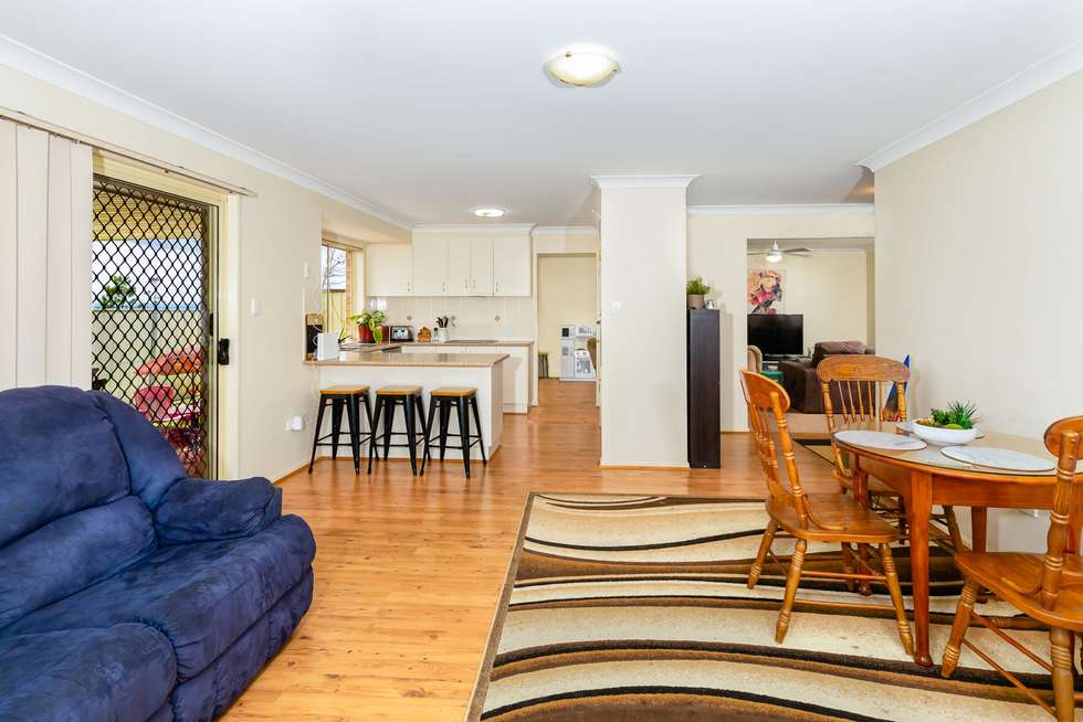 Fourth view of Homely house listing, 18 Kalimna Drive, Highfields QLD 4352