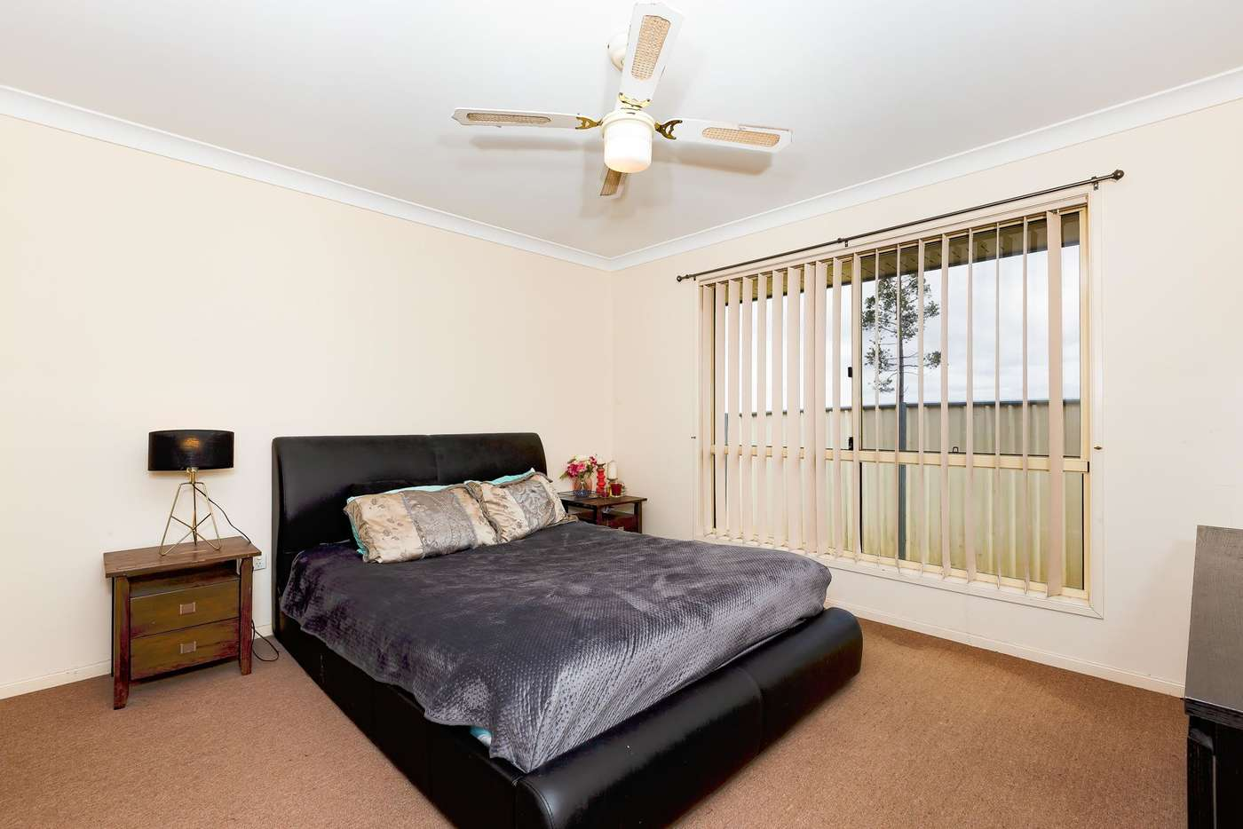 Sixth view of Homely house listing, 18 Kalimna Drive, Highfields QLD 4352