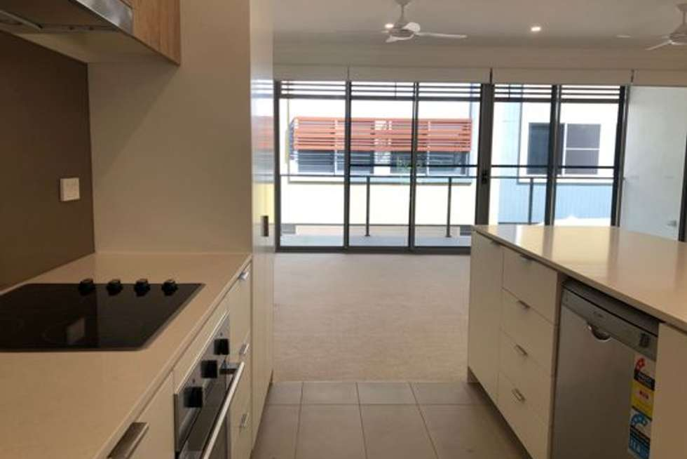 Second view of Homely townhouse listing, 63/3031 The boulevard, Carrara QLD 4211