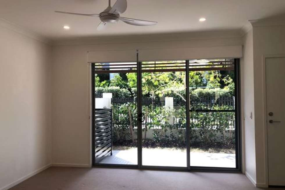 Third view of Homely townhouse listing, 63/3031 The boulevard, Carrara QLD 4211