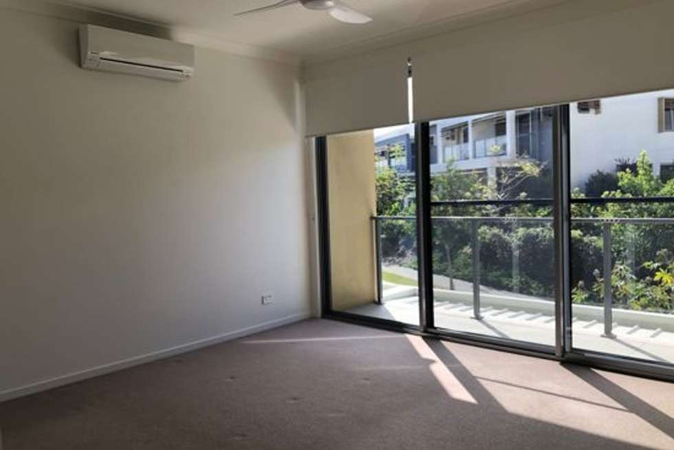 Fifth view of Homely townhouse listing, 63/3031 The boulevard, Carrara QLD 4211