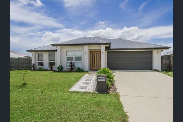 6 Carpenters Drive, Coomera QLD 4209