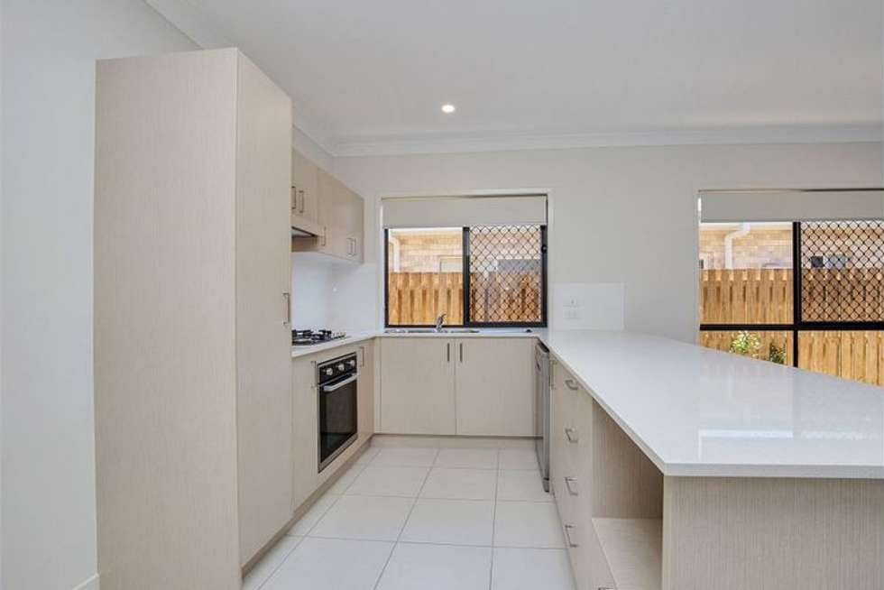 Third view of Homely house listing, 25 Oxford St, Pimpama QLD 4209