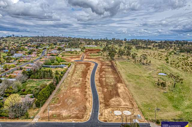 Lot 15 The South Hill, Armidale NSW 2350