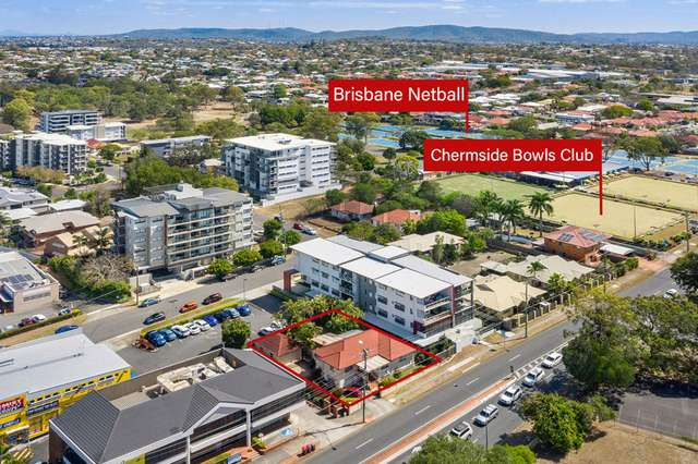 454 Rode Road, Chermside QLD 4032