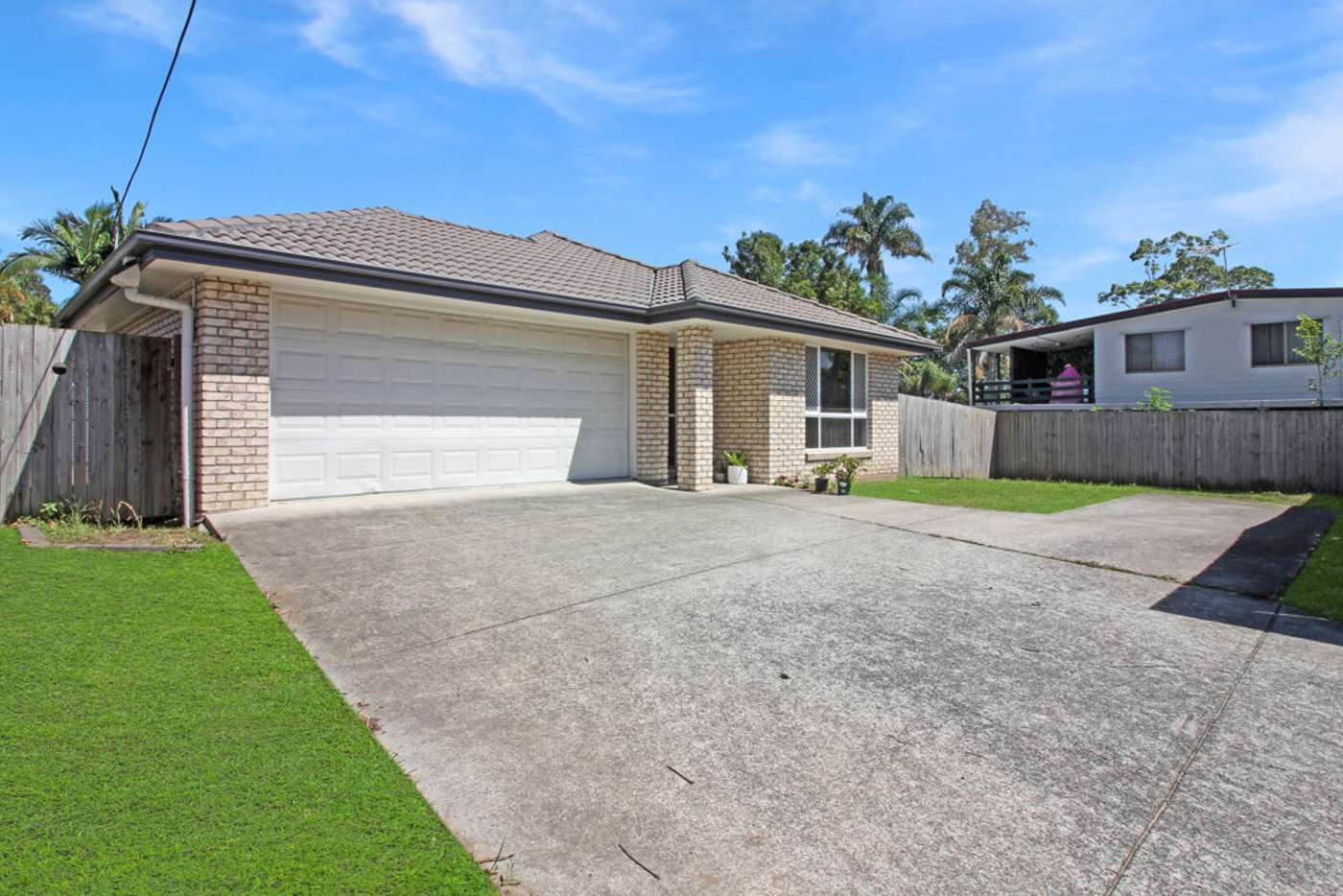 Main view of Homely house listing, 2/17 Lynelle Street, Marsden QLD 4132