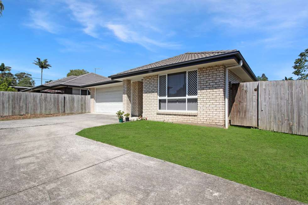 Second view of Homely house listing, 2/17 Lynelle Street, Marsden QLD 4132