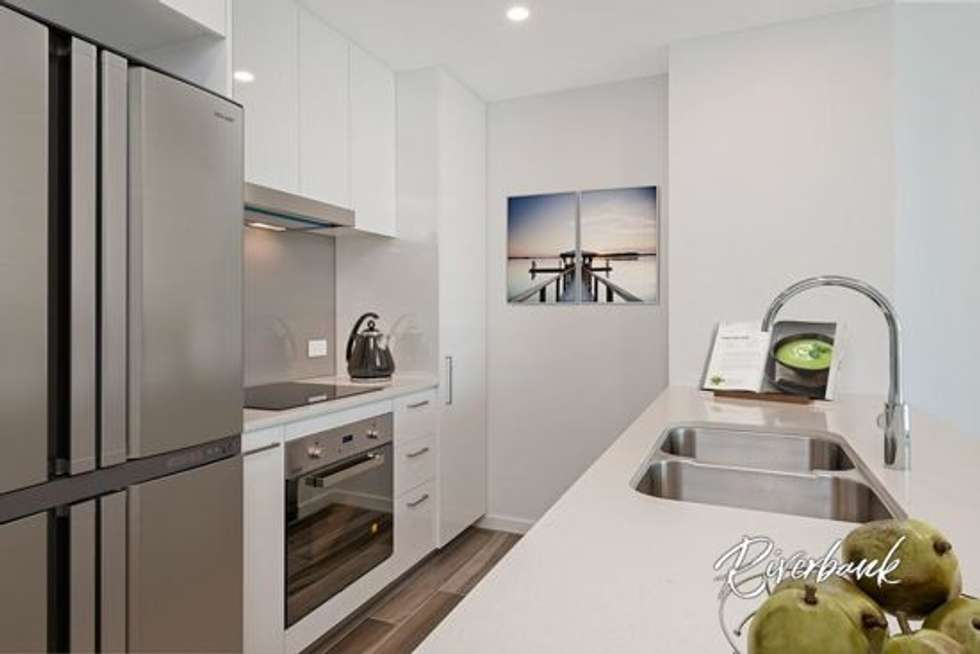 Second view of Homely unit listing, 18/1 Lucinda Avenue, Norwest NSW 2153