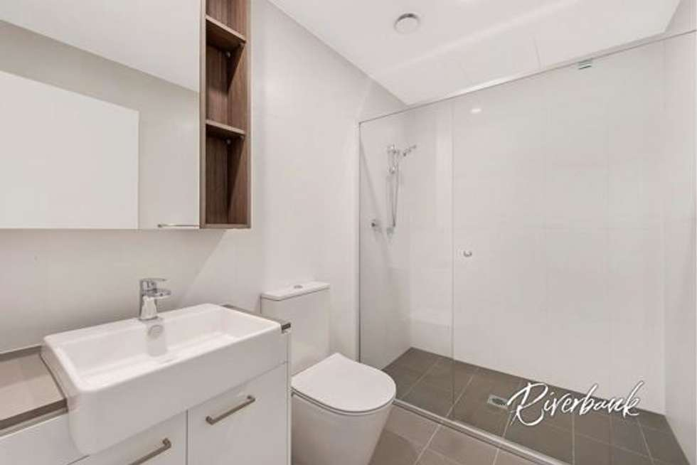 Fourth view of Homely unit listing, 18/1 Lucinda Avenue, Norwest NSW 2153