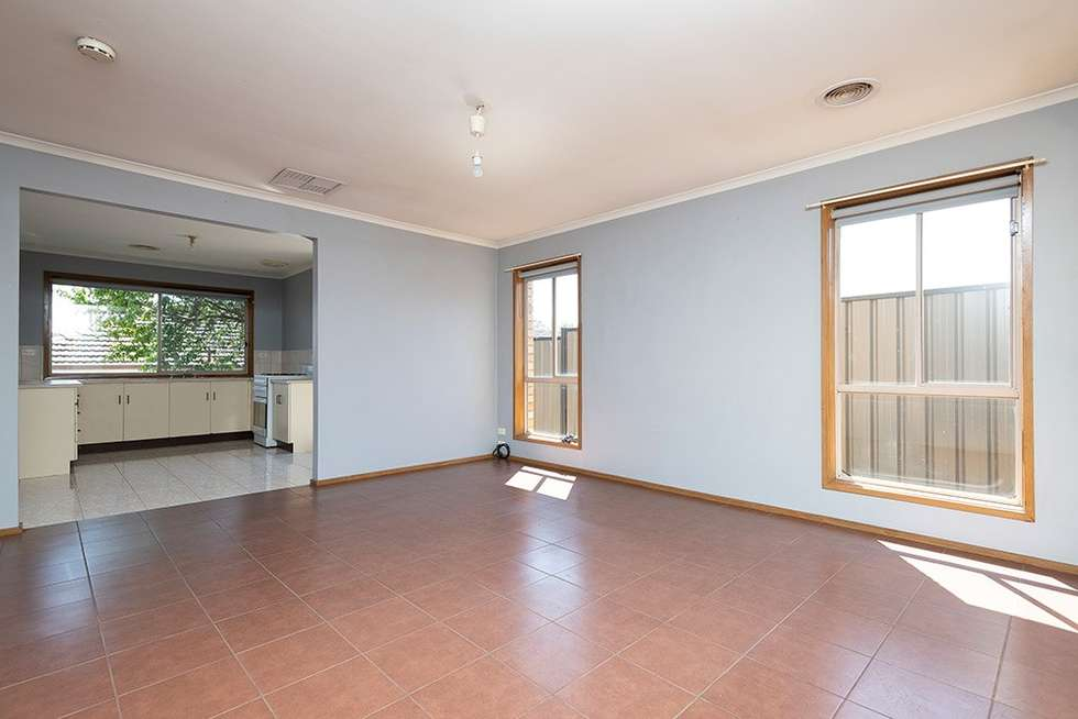Third view of Homely unit listing, 47A Shamrock Street, Brunswick West VIC 3055