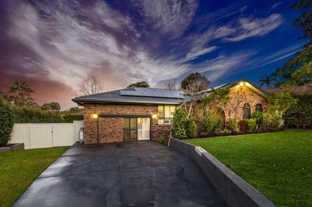 43 Gilbert Road, Castle Hill NSW 2154