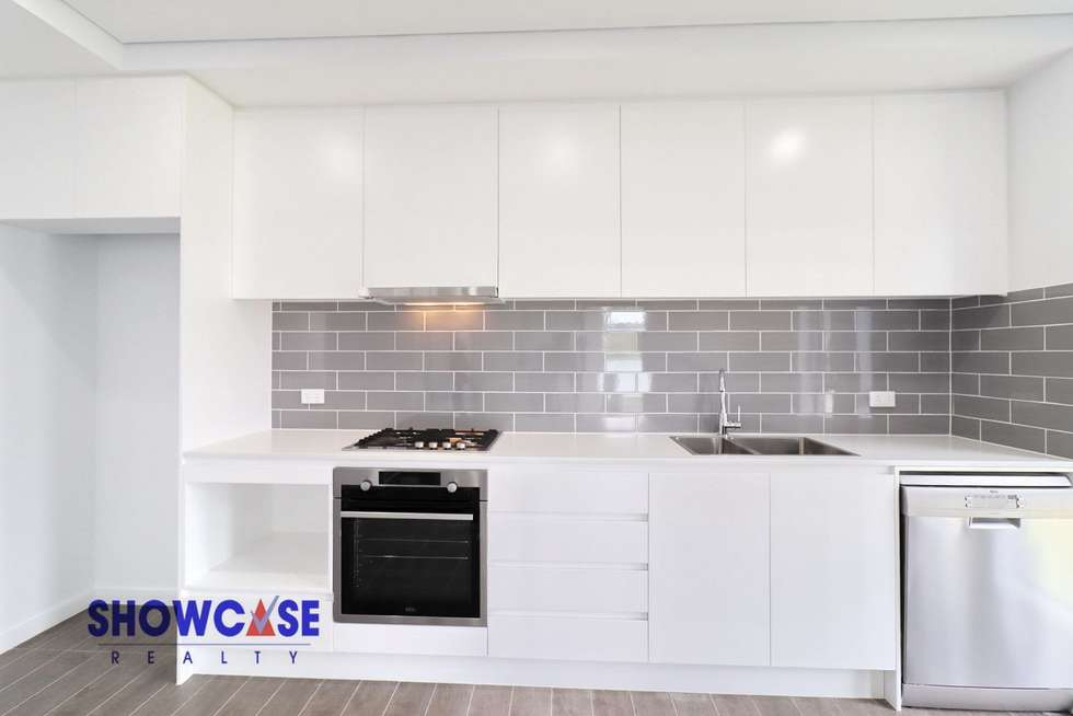 Second view of Homely apartment listing, 203/11 Boundary Road, Carlingford NSW 2118
