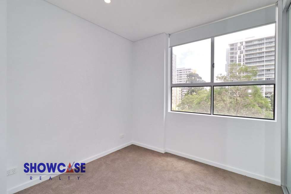 Fourth view of Homely apartment listing, 203/11 Boundary Road, Carlingford NSW 2118