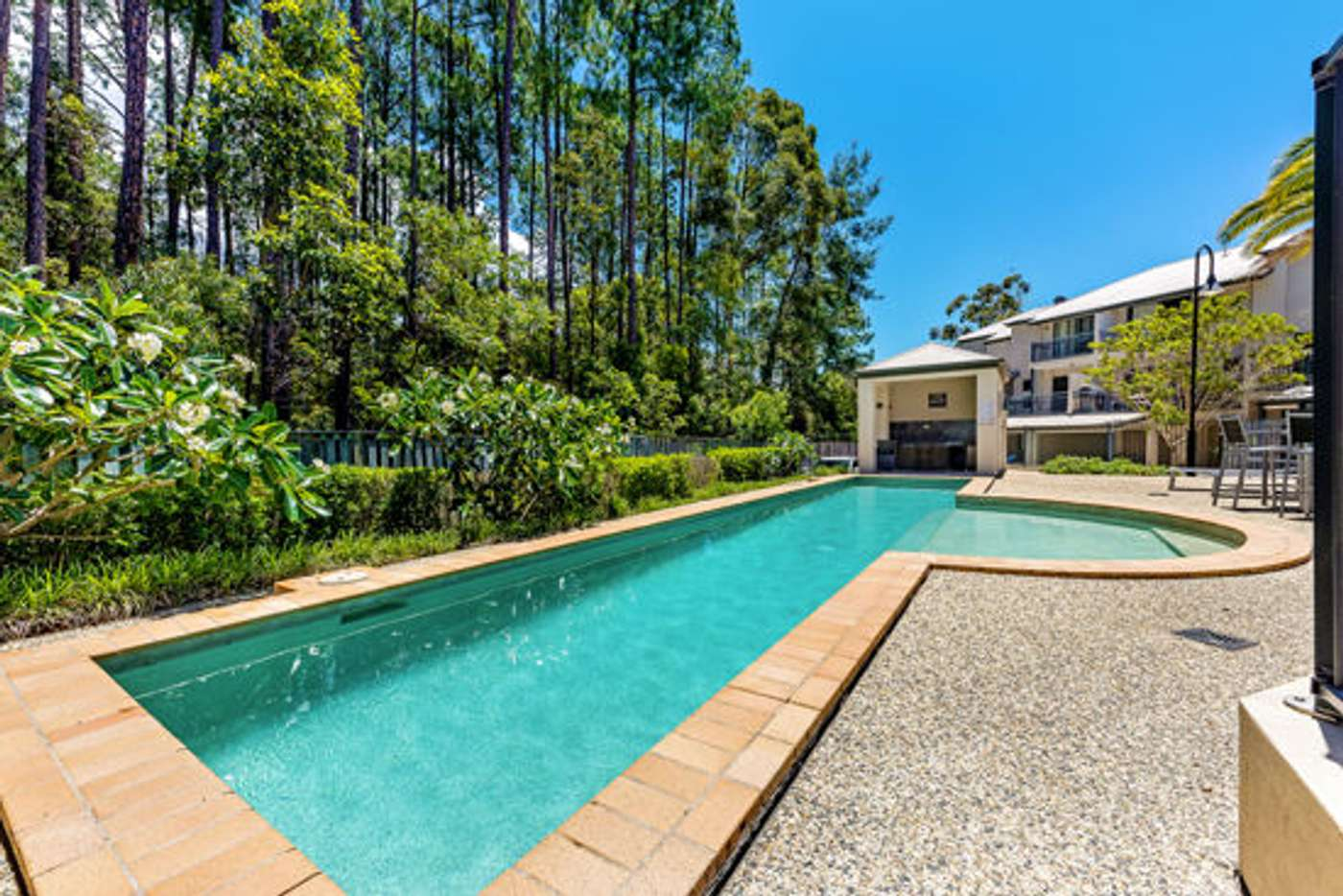 Main view of Homely townhouse listing, 8/18 Geraldton Drive, Varsity Lakes QLD 4227