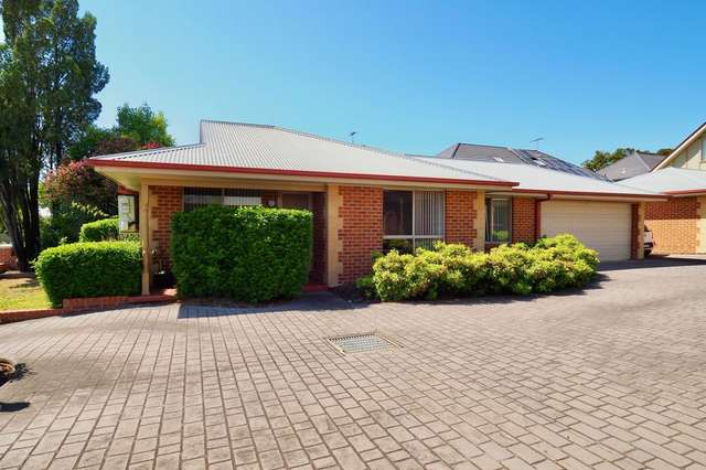 1/16 Canberra Street, Oxley Park NSW 2760