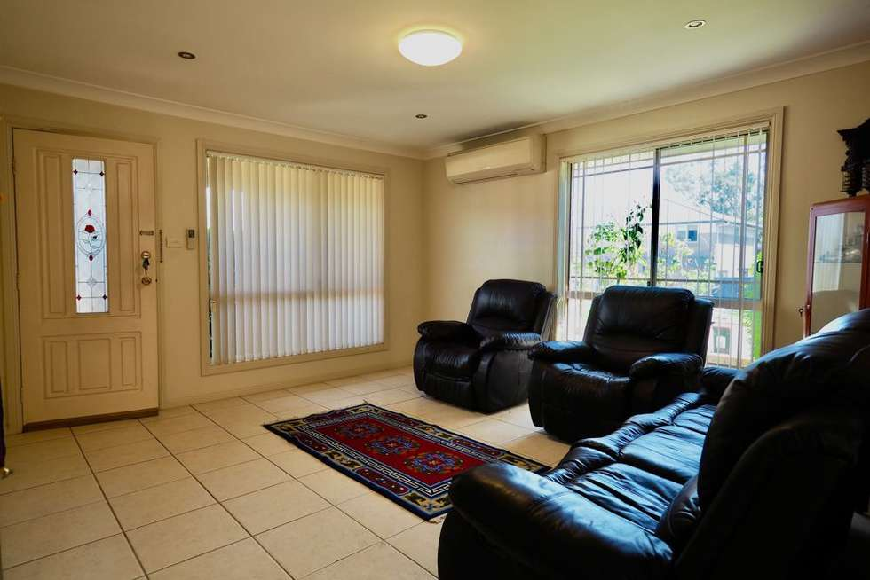 Third view of Homely house listing, 1/16 Canberra Street, Oxley Park NSW 2760