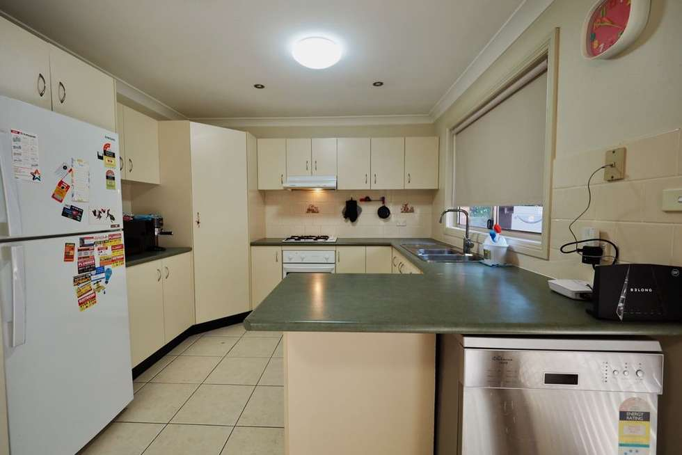 Fourth view of Homely house listing, 1/16 Canberra Street, Oxley Park NSW 2760