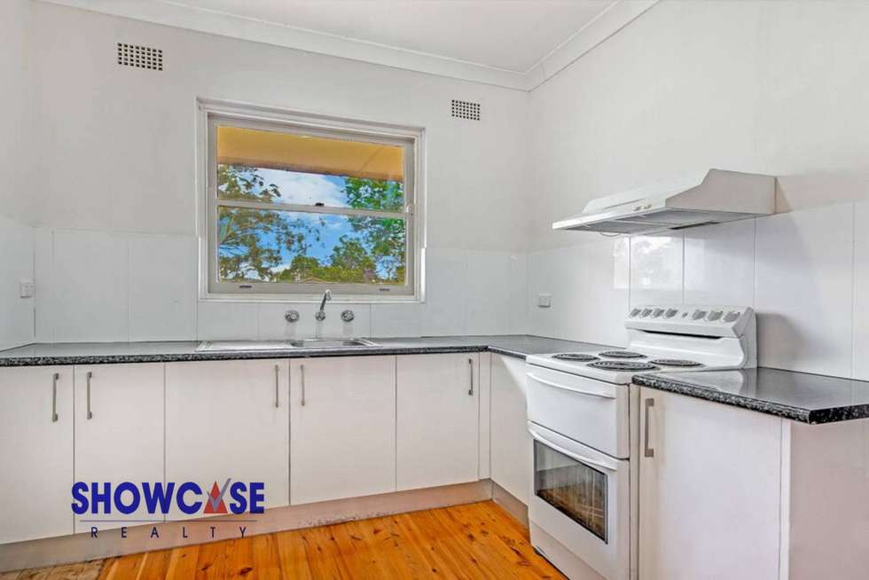 Second view of Homely house listing, 2D Wilson Road, Pennant Hills NSW 2120