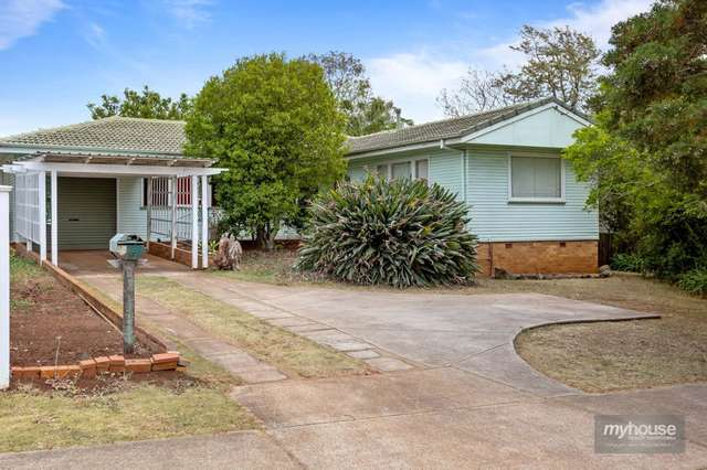 15 Catto Street, Centenary Heights QLD 4350