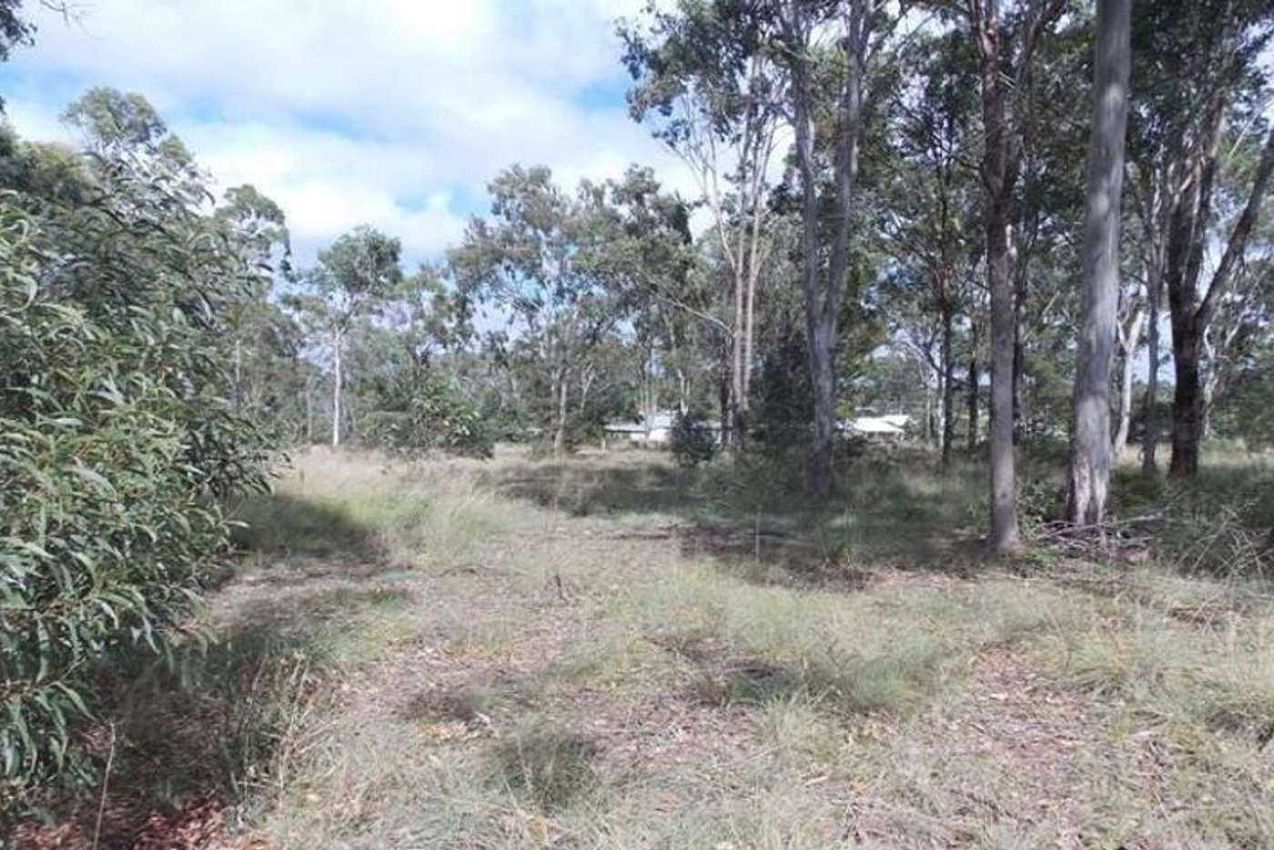 Main view of Homely residentialLand listing, 33 Home St, Nanango QLD 4615