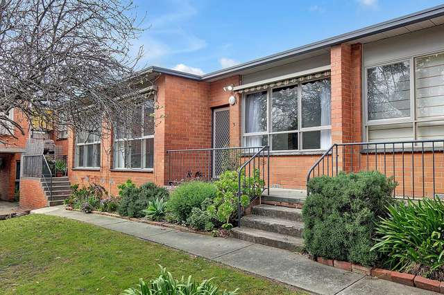5/209 Napier Street, Essendon VIC 3040