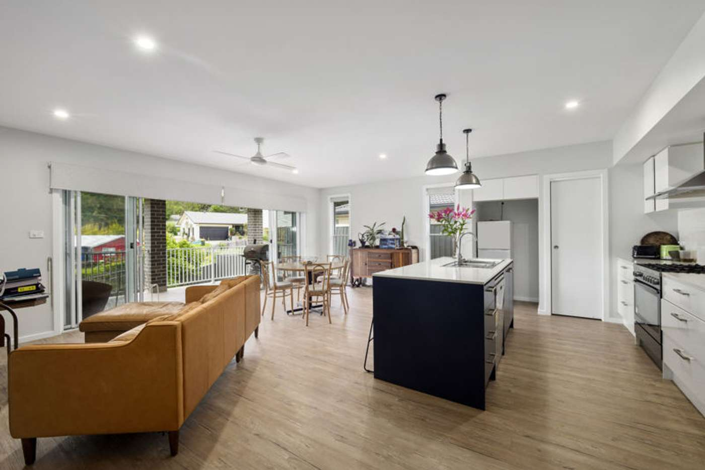 Fifth view of Homely house listing, 6 Ironbark Place, Bellingen NSW 2454