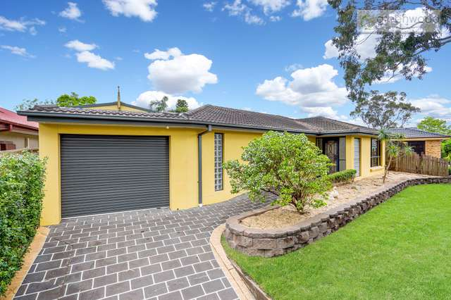 58 Andrew Thompson Drive, Mcgraths Hill NSW 2756