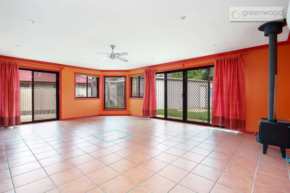 Second view of Homely house listing, 58 Andrew Thompson Drive, Mcgraths Hill NSW 2756
