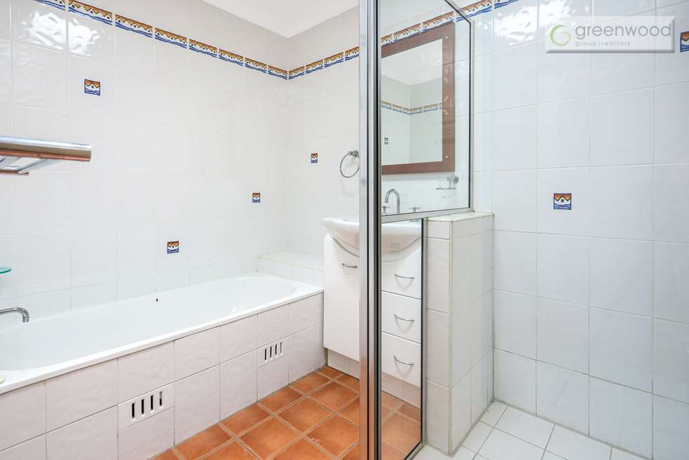 Fourth view of Homely house listing, 58 Andrew Thompson Drive, Mcgraths Hill NSW 2756