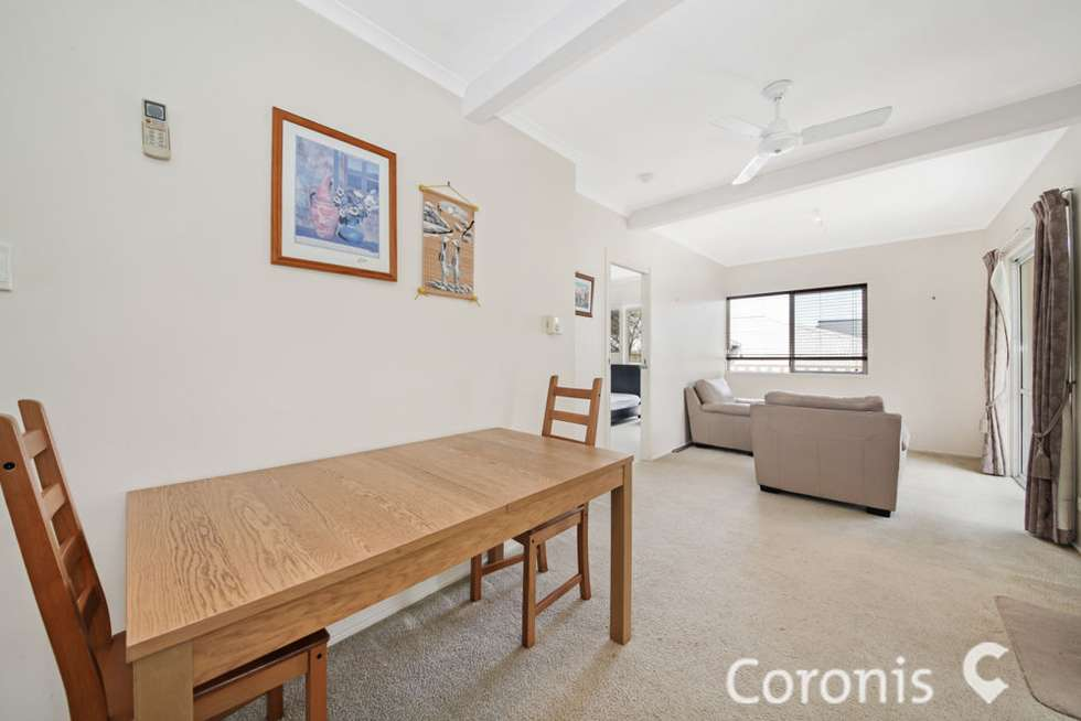 Second view of Homely unit listing, 1/104 Carmody Road, St Lucia QLD 4067