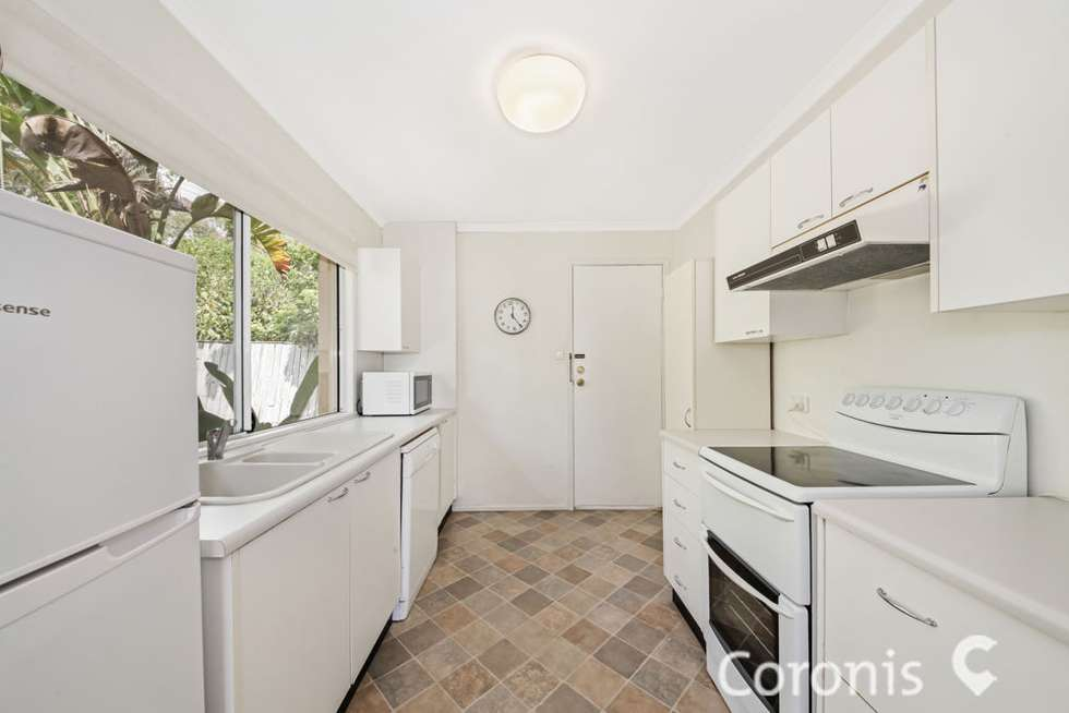 Third view of Homely unit listing, 1/104 Carmody Road, St Lucia QLD 4067