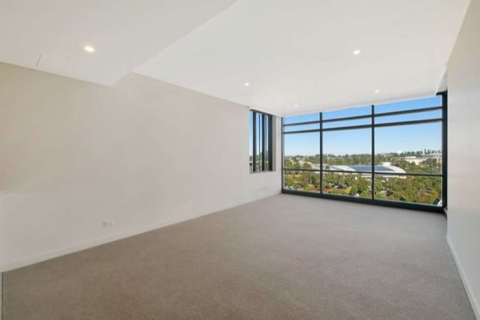 Third view of Homely unit listing, A1107 11-13 Solent Circuit, Norwest NSW 2153