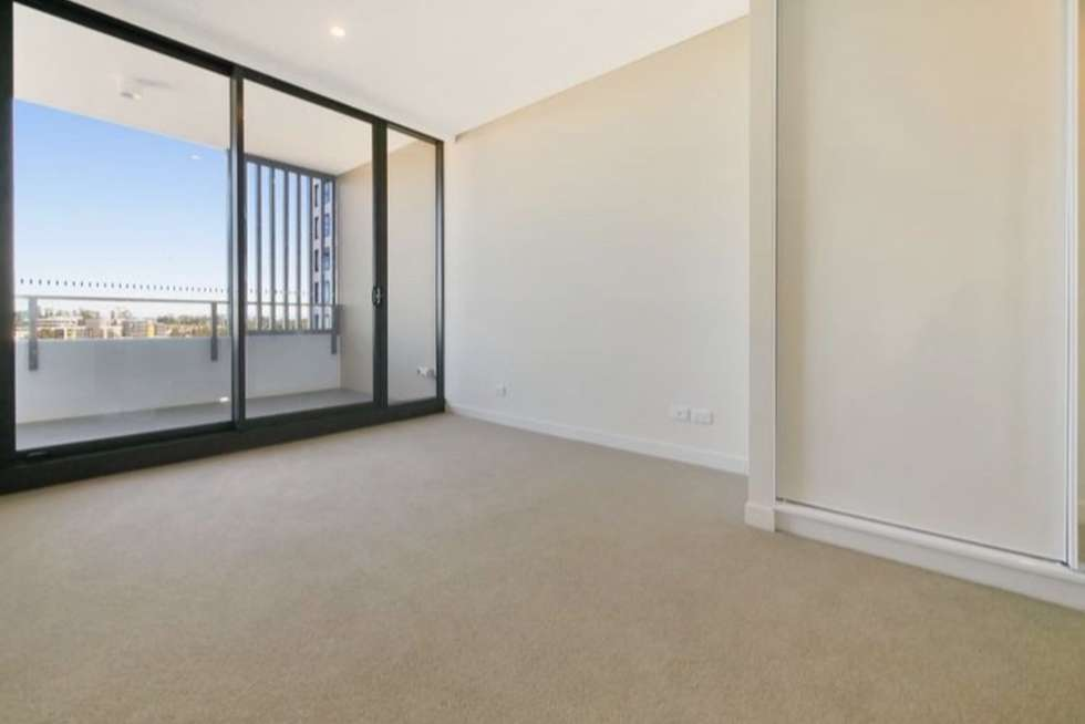 Fifth view of Homely unit listing, A1107 11-13 Solent Circuit, Norwest NSW 2153