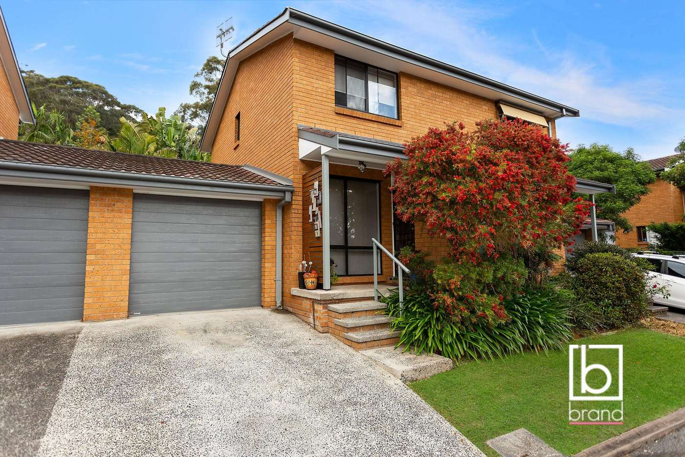 Main view of Homely townhouse listing, 28/65 Davies Street, Kincumber NSW 2251