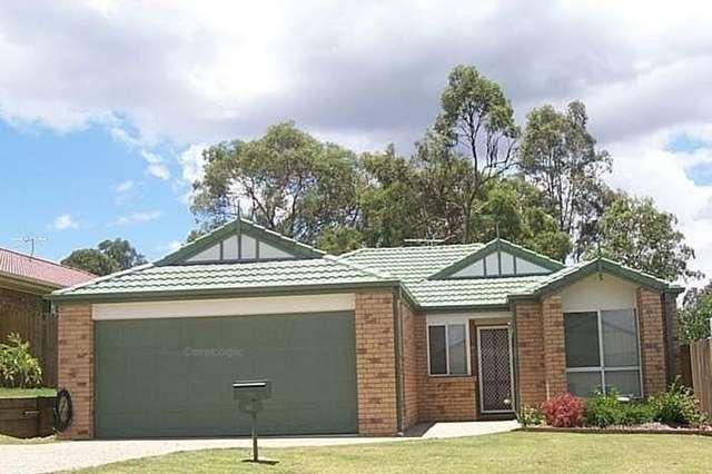 63 Glasshouse Crescent, Forest Lake QLD 4078